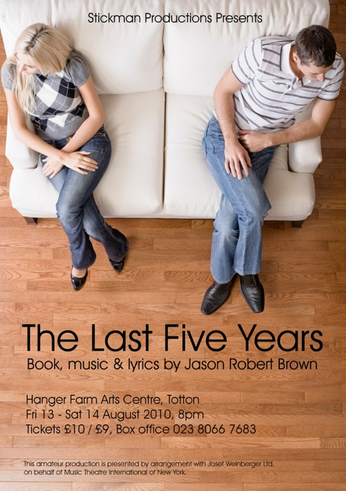 5Years_poster